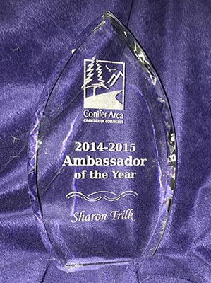 Ambassador of the Year