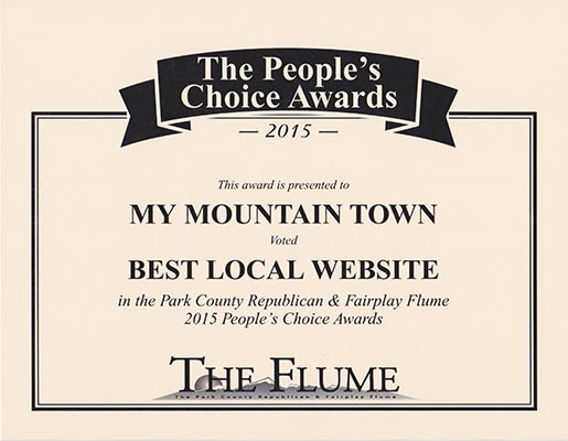 Best Local Website 2015