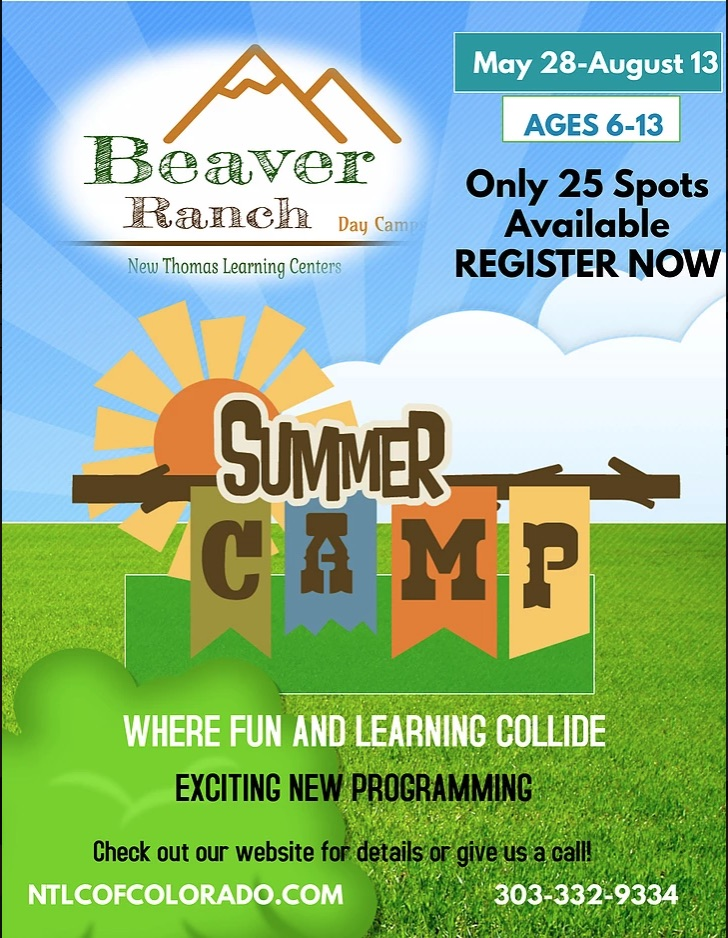 Beaver Ranch Summer Camp