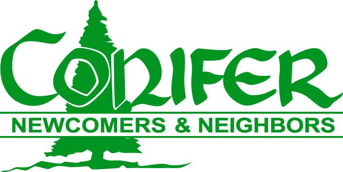 Conifer Newcomers Neighbors logo