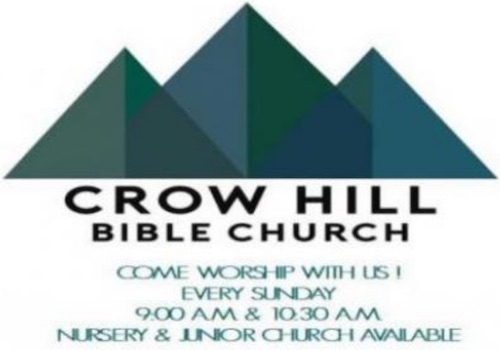 Crow Hill Bible Church Worship Services