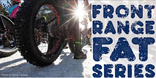 Front Range Fat Series Bike race