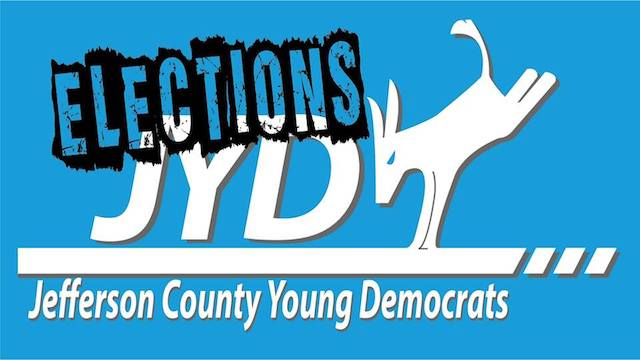 Jefferson County Colorado Young Democrats Elections