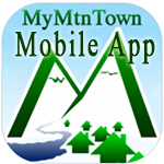 MyMtnTown Mobile App