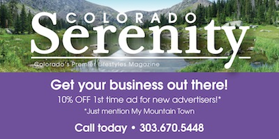 Colorado Serenity Magazine