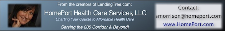 HomePort Healthcare Services