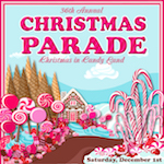 36th Annual Conifer Christmas Parade