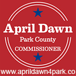 April Dawn Knudsen for Park County Commissioner