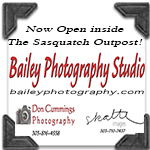 Bailey Photography Studio