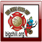 Big Chili Cook Off Evergreen