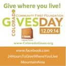 CO Gives Day 2014