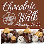 2021 Chocolate Walk