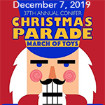 37th Annual Conifer Christmas Parade