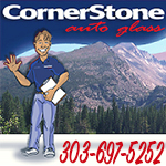 Cornerstone Auto Glass