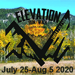 Elevation Run Walk 2020