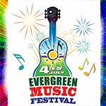 2018 Evergreen Music Festival