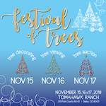 Annual Festival of Trees and Taste of the Holidays