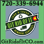 Git Rid of It CO