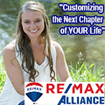 RE/MAX Alliance - Kayla Maathuis