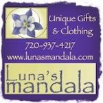 Luna's Mandala