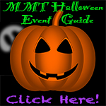 My Mountain Town 2018 Hallowen Event Guide