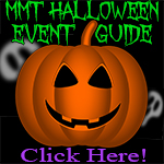 My Mountain Town 2019 Hallowen Event Guide