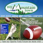 My Mountain Town Football