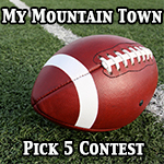 10th Annual Pick 5 Contest