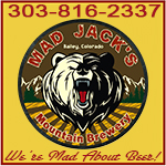 Mad Jack's Mountain Brewery