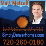 Matt Metcalf - Mile High Home Pro