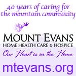 Mount Evans Home Health and Hospice