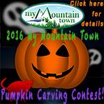 2016 Pumpkin Carving Contest