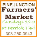Pine Junction Farmers Market