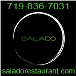 Salado Restaurant, Fairplay
