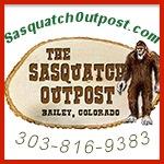 Sasquatch Outpost