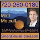 Matt Metcalf - Mile High Pro