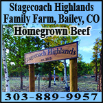 Stagecoach Highlands Family Farm