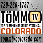 Top Of Mind Marketing TV