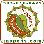 Taspen's Organics and Wellness Center