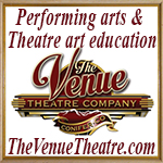 The Venue Theatre