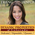 Trang Janick, Dynamic Properties of Colorado