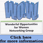 Wonderful Opportunities for Women Networking Group