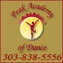 Peak Academy of Dance