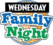 church family night
