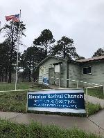 Mountain Revival Church