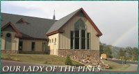 Our Lady of the Pines Church's Avatar
