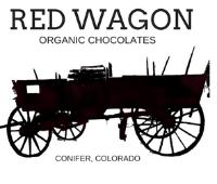 Red wagon organic chocolate