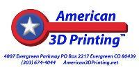 American3dprinting
