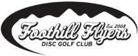 FoothillsFlyersDiscGolfClub