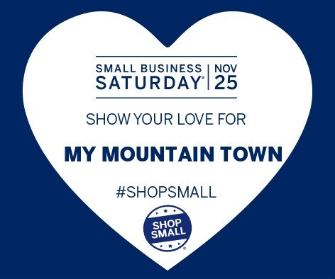 Create Custom Graphics for Small Business Saturday
